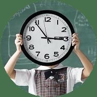 Время с пользой