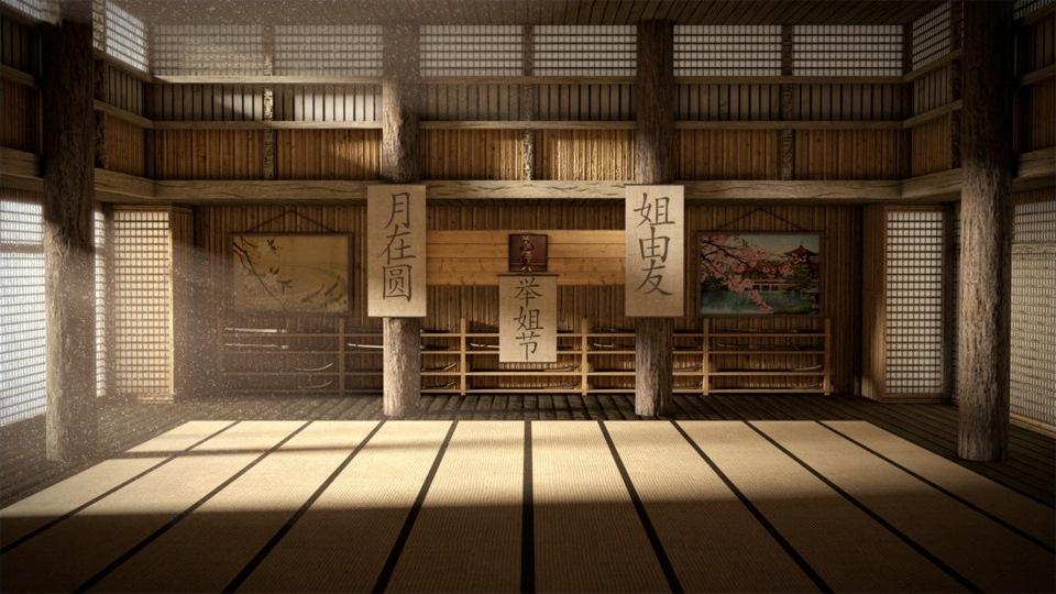 Философия киокушинкай каратэ